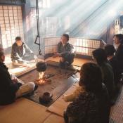 南木曽町博物館 (脇本陣奥谷・歴史資料館、妻籠宿本陣)