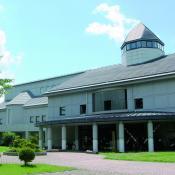茅野市八ヶ岳総合博物館