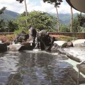 武石温泉 うつくしの湯