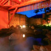 ホテルタングラム タングラム斑尾温泉